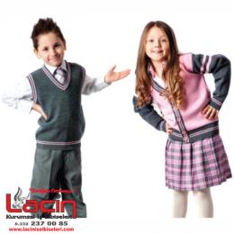 Okul Kıyafetleri ve Formaları