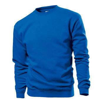 Kışlık Sıfır Yaka Sweat T-shirt