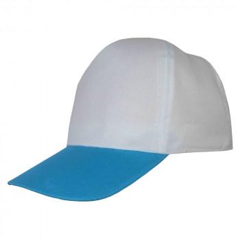 Turkuaz Promosyon Şapka