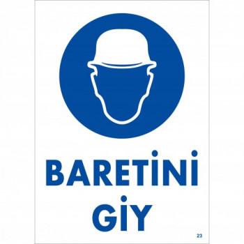 Baretini Giy