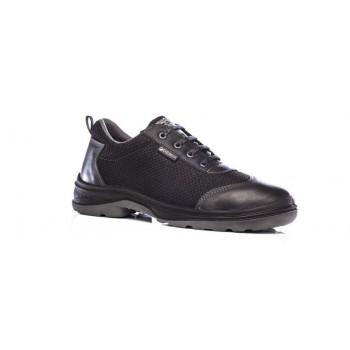 EXPS 1402 İş Ayakkabısı Siyah