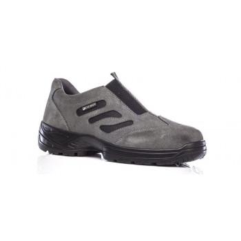 STFS 1231 İş Ayakkabısı Gri