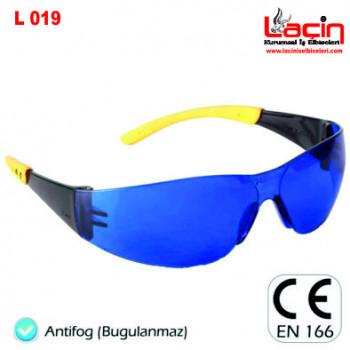 Dynamic Mavi Lens