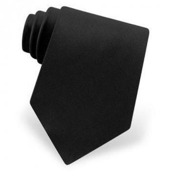 Siyah Güvenlik Kravat