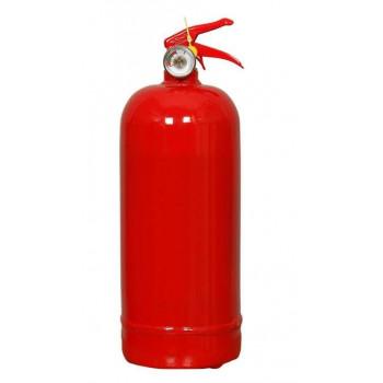 1Kg. Yangın Söndürme Tüpü