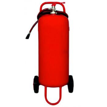50 kg Yangın Söndürme Tüpü